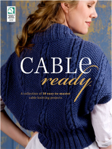 Cable Ready Book Cover