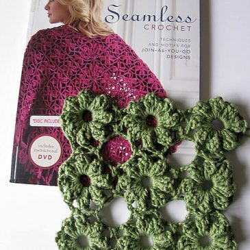 Book: Seamless Crochet