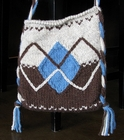 Interweave Knits: Grace's Bag