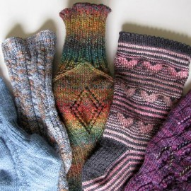 2-Socks-At-A-Time — Not For Me