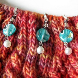 Stitch Markers Needed