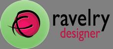ravelry designer logo